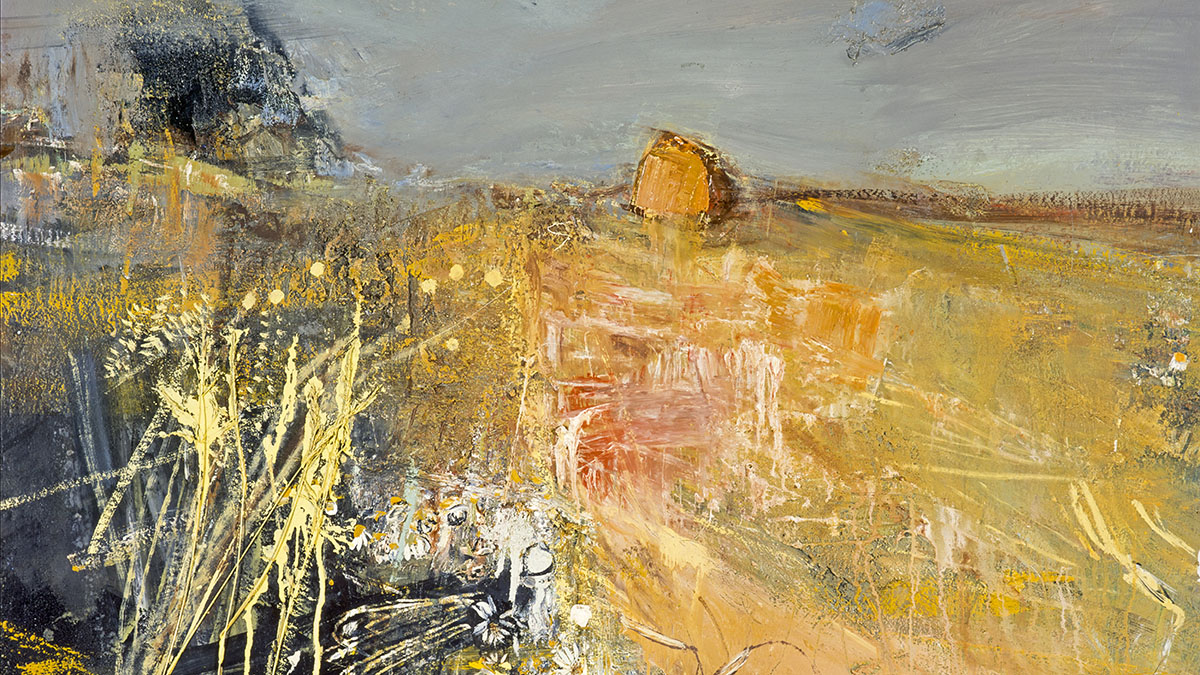 Joan Eardley National Galleries Of Scotland