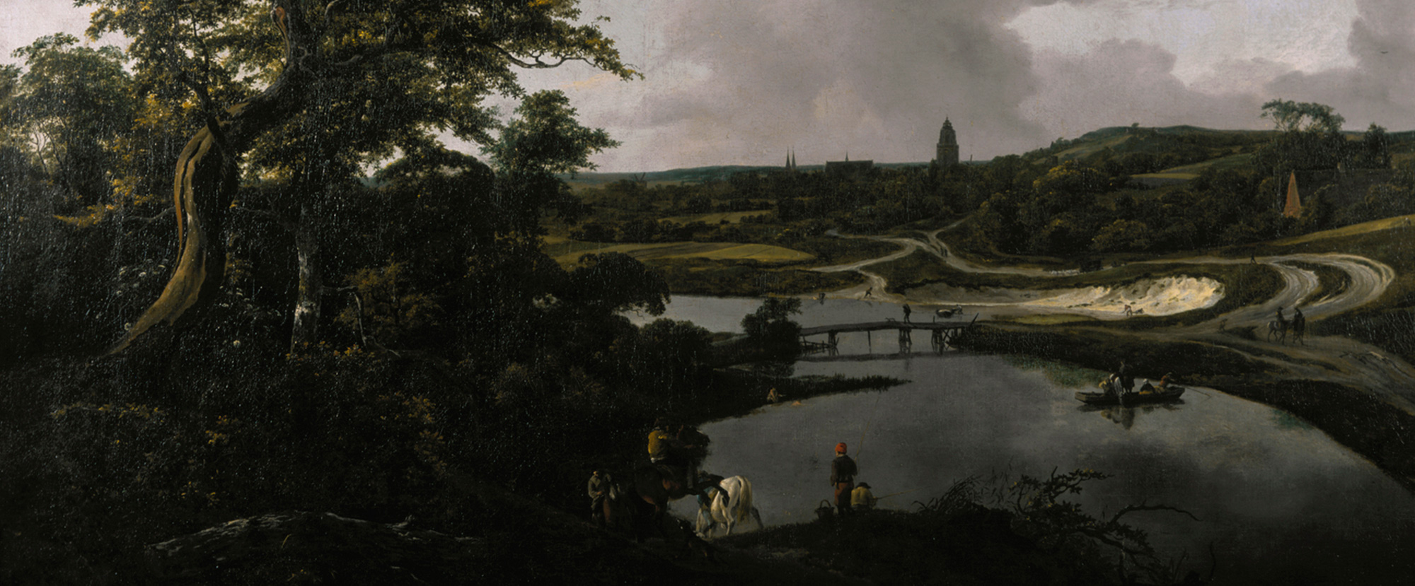 dutch and flemish art 1600 1700 national galleries of scotland