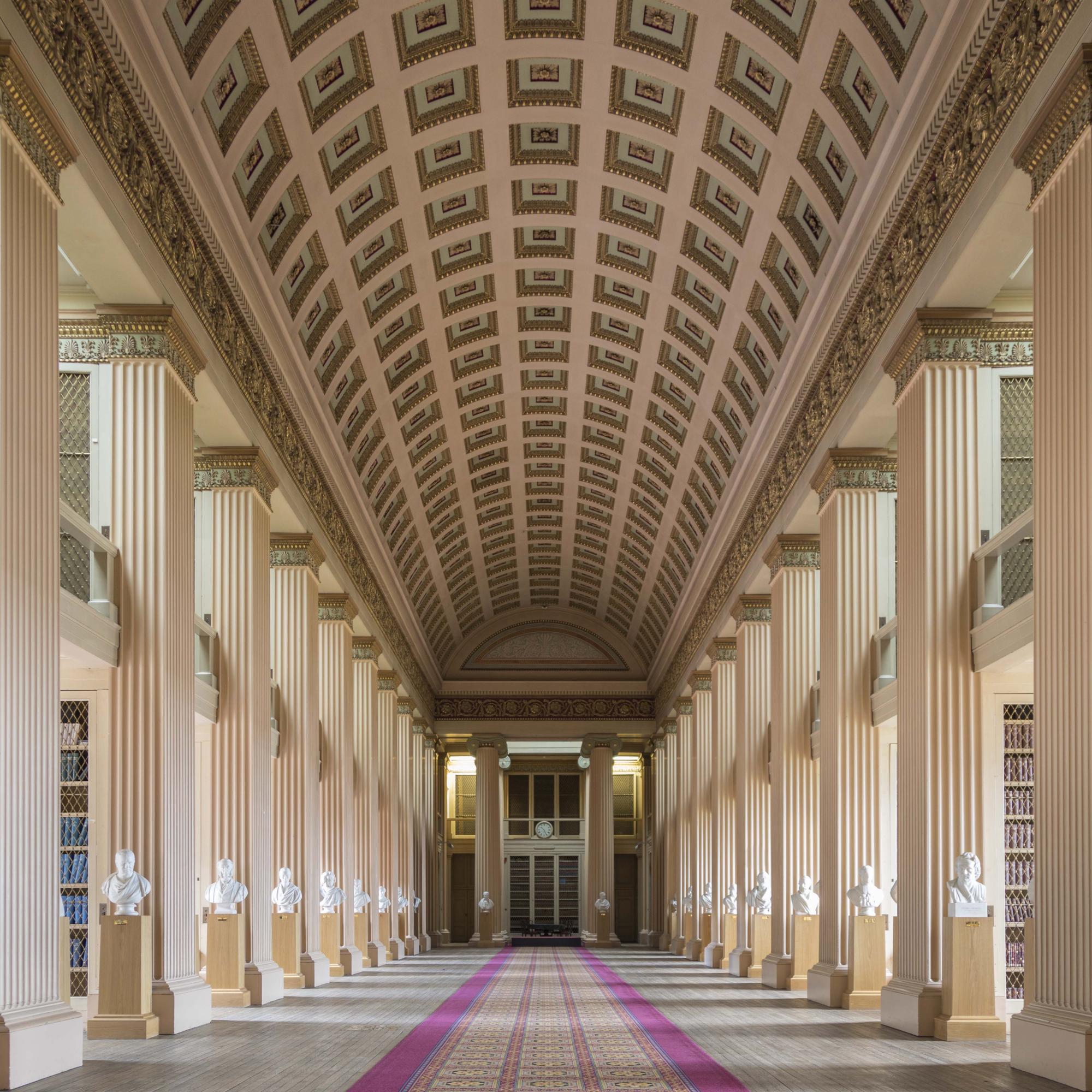 Pleasant History Of Edinburgh University National Galleries Of Scotland Home Interior And Landscaping Ponolsignezvosmurscom