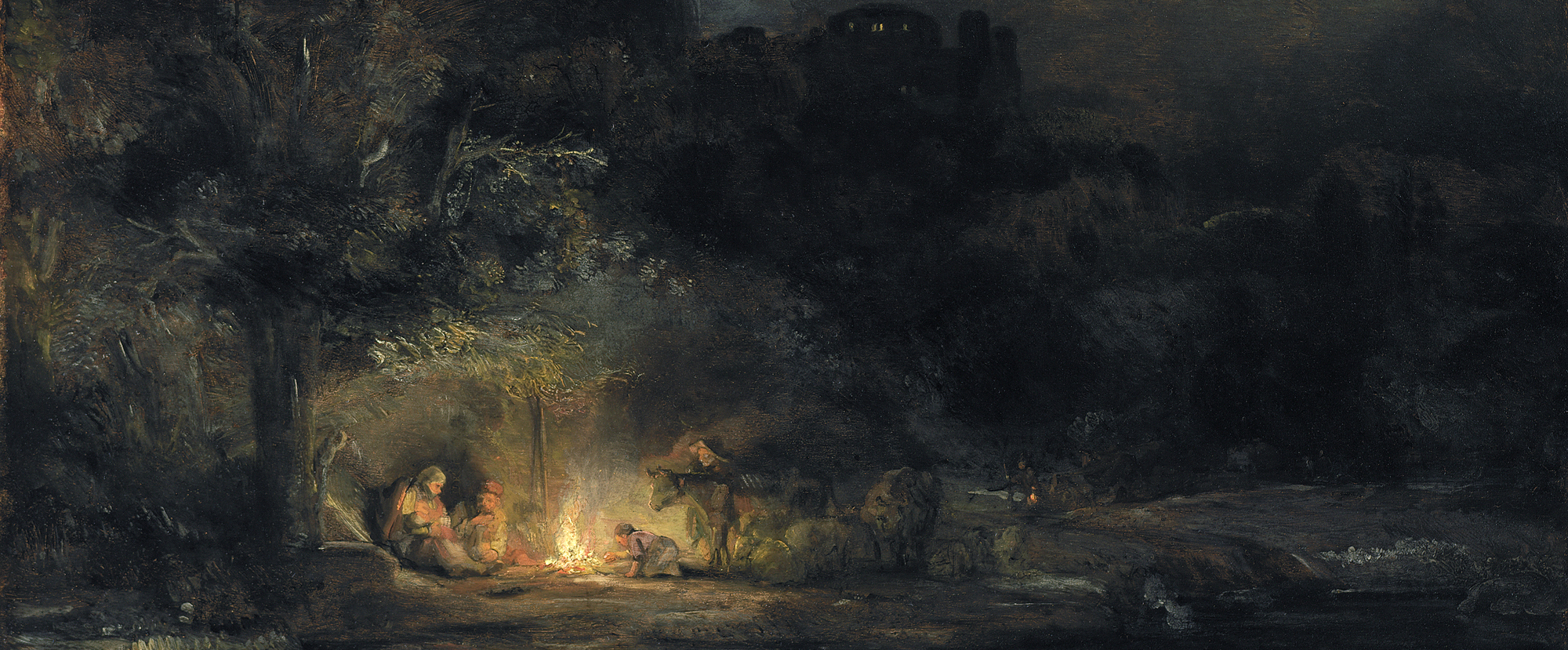 Rembrandt | Britain's Discovery of the Master | National Galleries