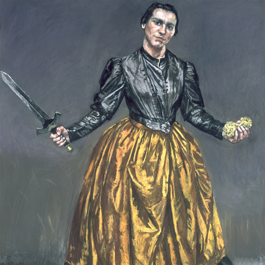 Paula Rego | Obedience and Defiance