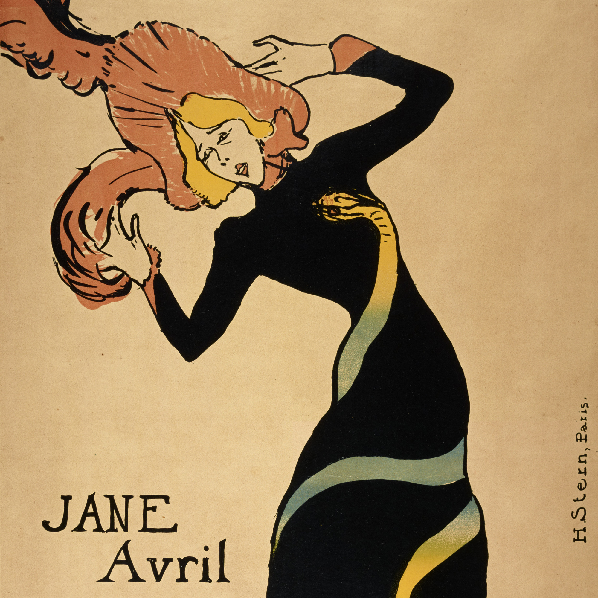 Pin-Ups | Toulouse-Lautrec and the Art of Celebrity