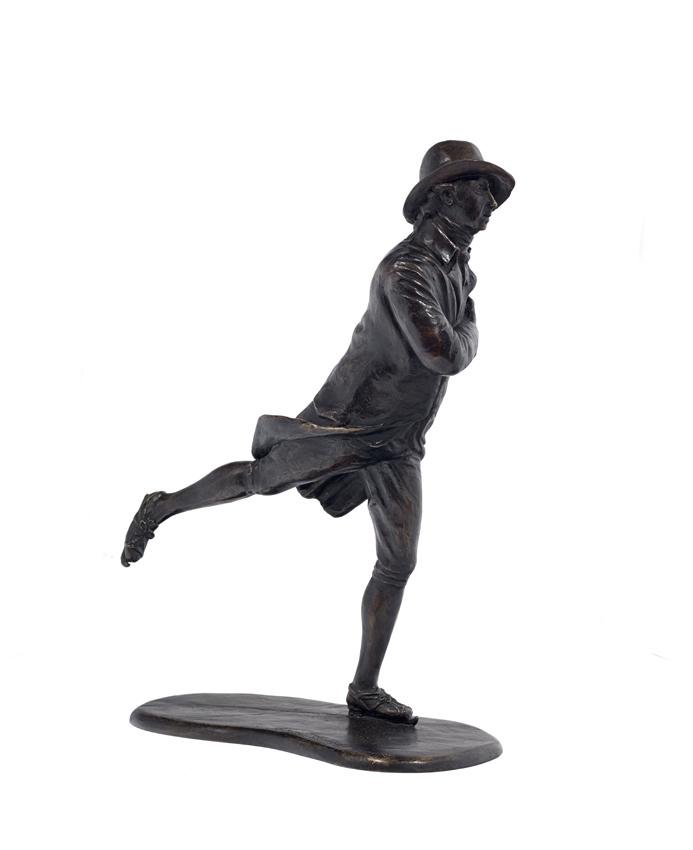 Reverend Walker Limited Sculpture
