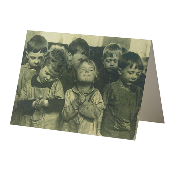 Morning Prayers Gorbals Primary School Christmas card pack (10 cards)