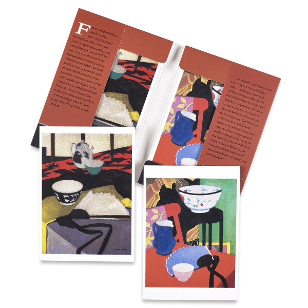 Francis Campbell Boileau Cadell Notecard Wallet (10 cards)
