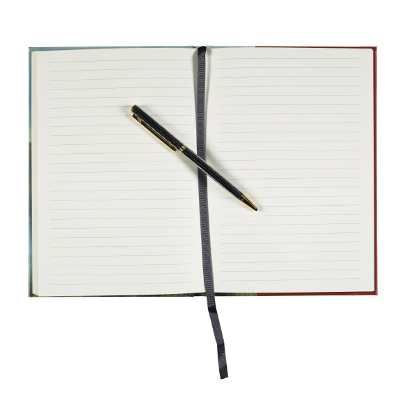 The Monarch of the Glen by Edwin Landseer A5 hardback lined notebook