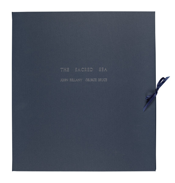 The Sacred Sea John Bellany Limited Edition Portfolio Set