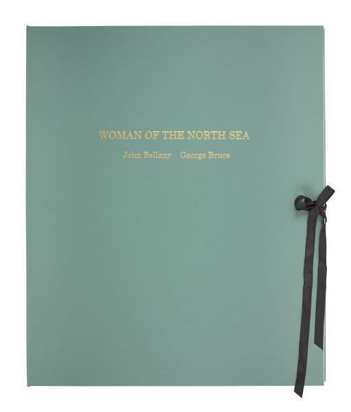 Woman of the North Sea John Bellany Limited Edition Portfolio Set