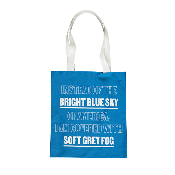 Lessons of the Hour by Isaac Julien tote bag