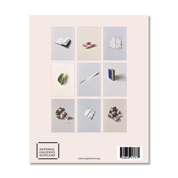 Alison Watt postcard pack