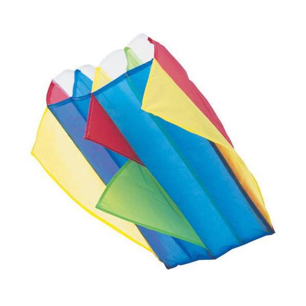 Mini pocket kite (green cover)
