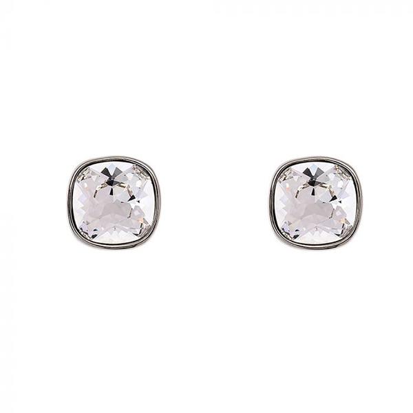 Swarovski Crystal Lauren stud earrings