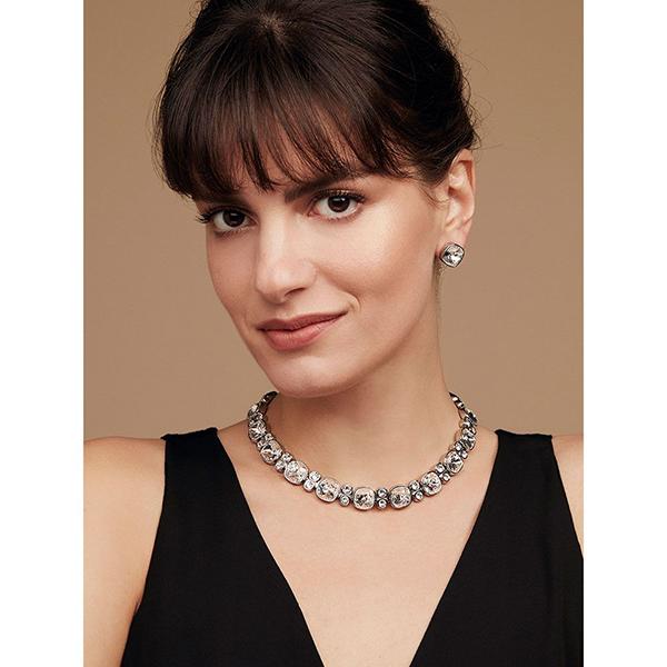 Swarovski Crystal Lauren necklace