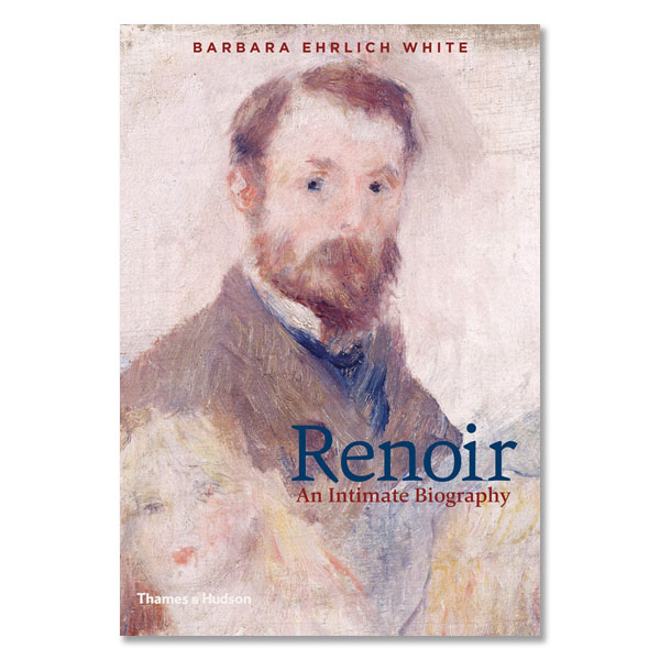 Renoir: An intimate biography (hardback)