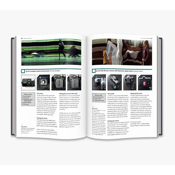 Experimental Photography, A Handbook of Techniques (hardback)