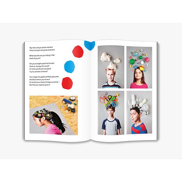 Photo Adventures: Don't take photos, make photos! (paperback)