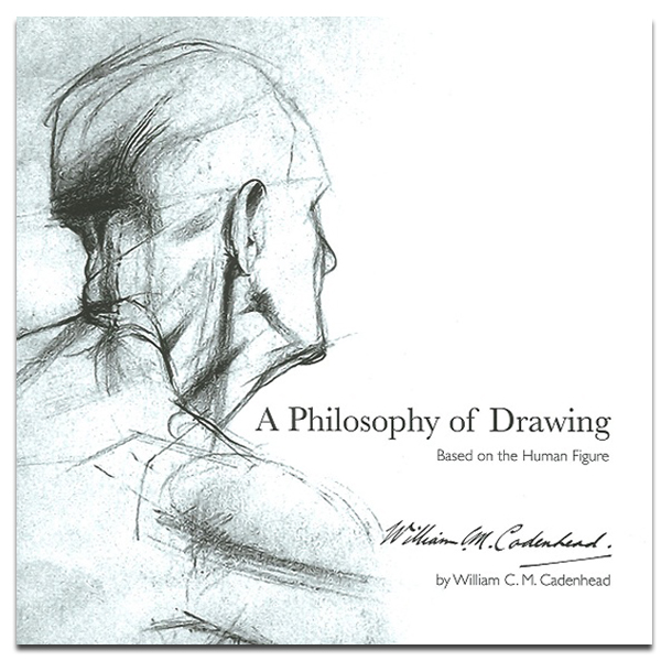 A philosophy of Drawing, Based on the Human figure