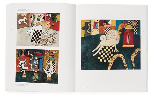 Alan Davie: work in the Scottish National Gallery of Modern Art (paperback)