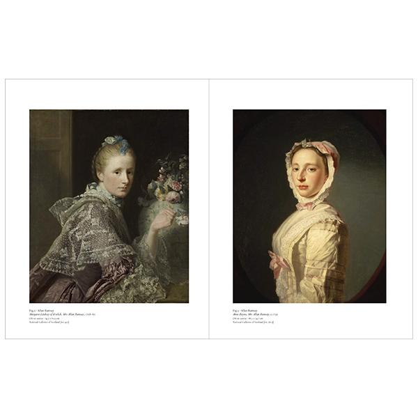 Alison Watt: A Portrait Without Likeness (hardback)