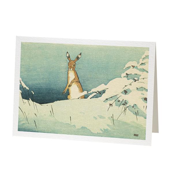 Allen William Seaby notecard set (10 cards)
