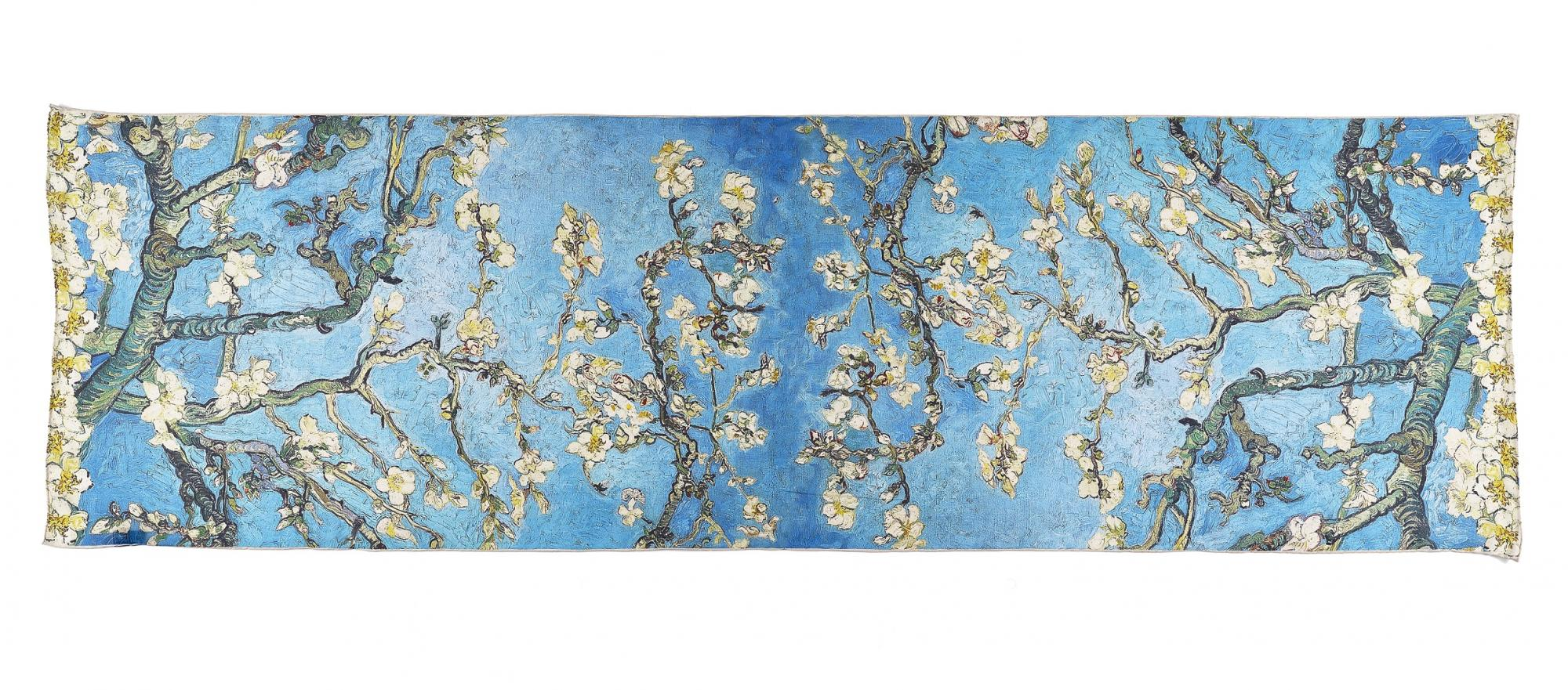 Almond Blossom by Vincent van Gogh stole