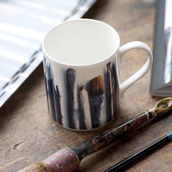 Artist tools mug