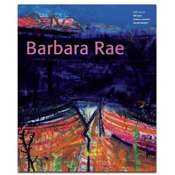 Barbara Rae (hardback)