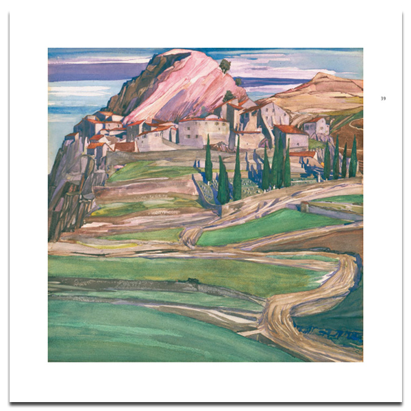 Charles Rennie Mackintosh in France (paperback)
