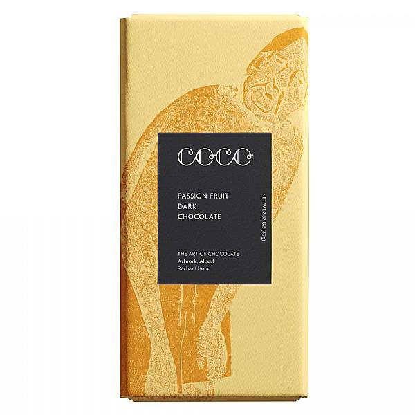 Coco chocolate bar mixed flavour bundle (3 x 80g)