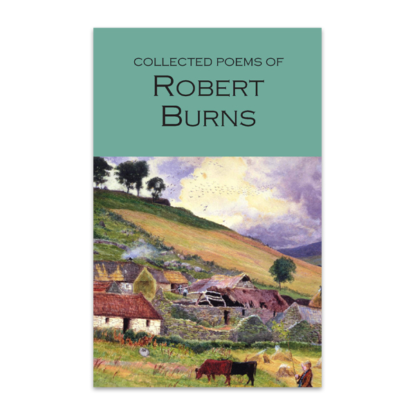 Collected Poems of Robert Burns (paperback)