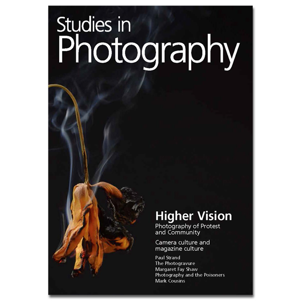 Studies in Photography 2018 Journal (Edition II)
