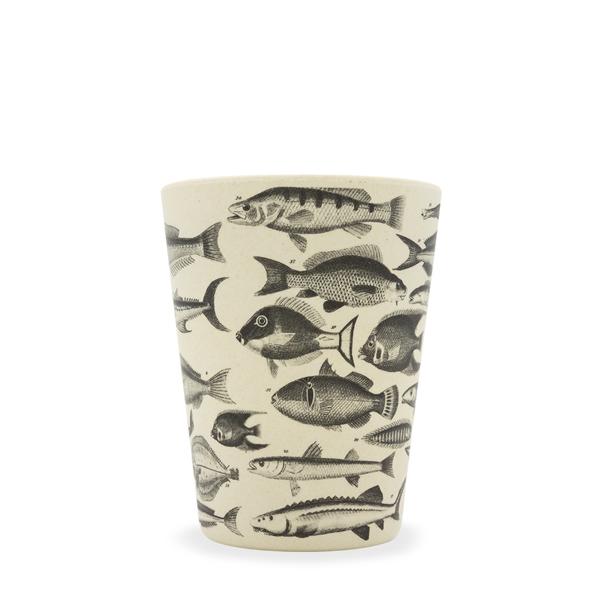 Toolondo Fishman reusable 340ml | 12oz cup