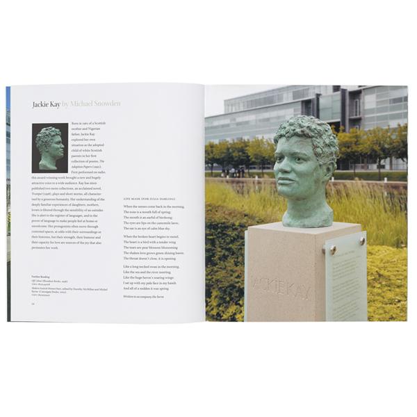 Twelve poets at Edinburgh Park (paperback)