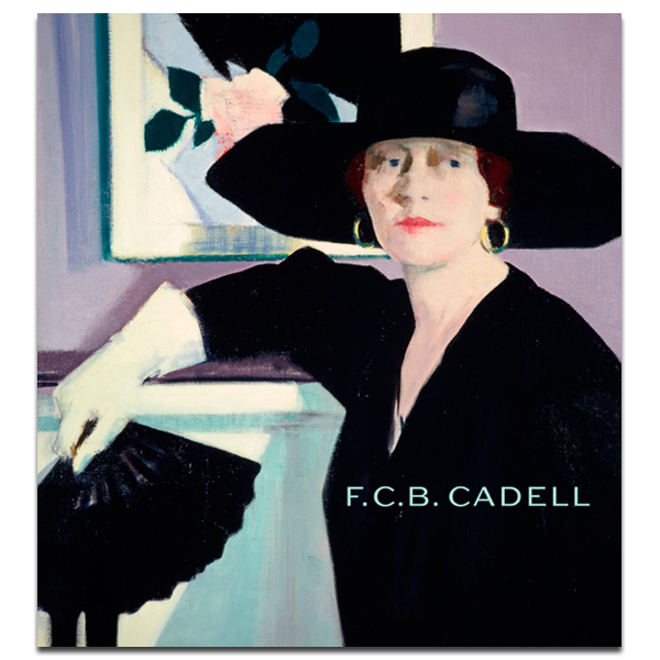 Francis Campbell Boileau Cadell Paperback