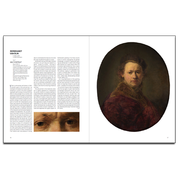 Facing the World: Self-portraits from Rembrandt to Ai Weiwei Paperback