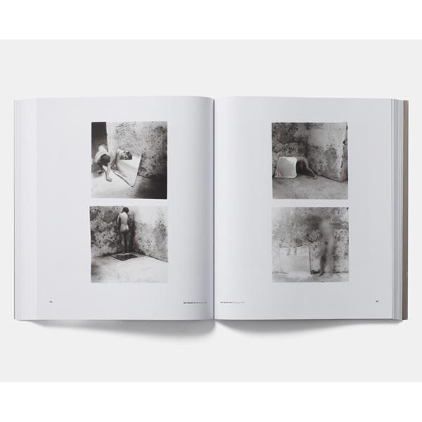 Francesca Woodman by Chris Townsend (paperback)