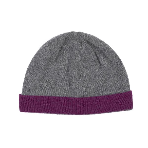 Green Grove Delauney Flannel Wool Hat