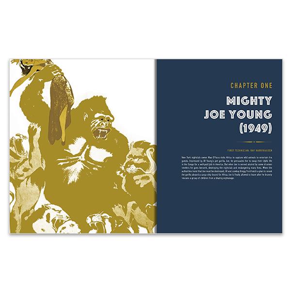 Harryhausen: The movie posters (hardback)