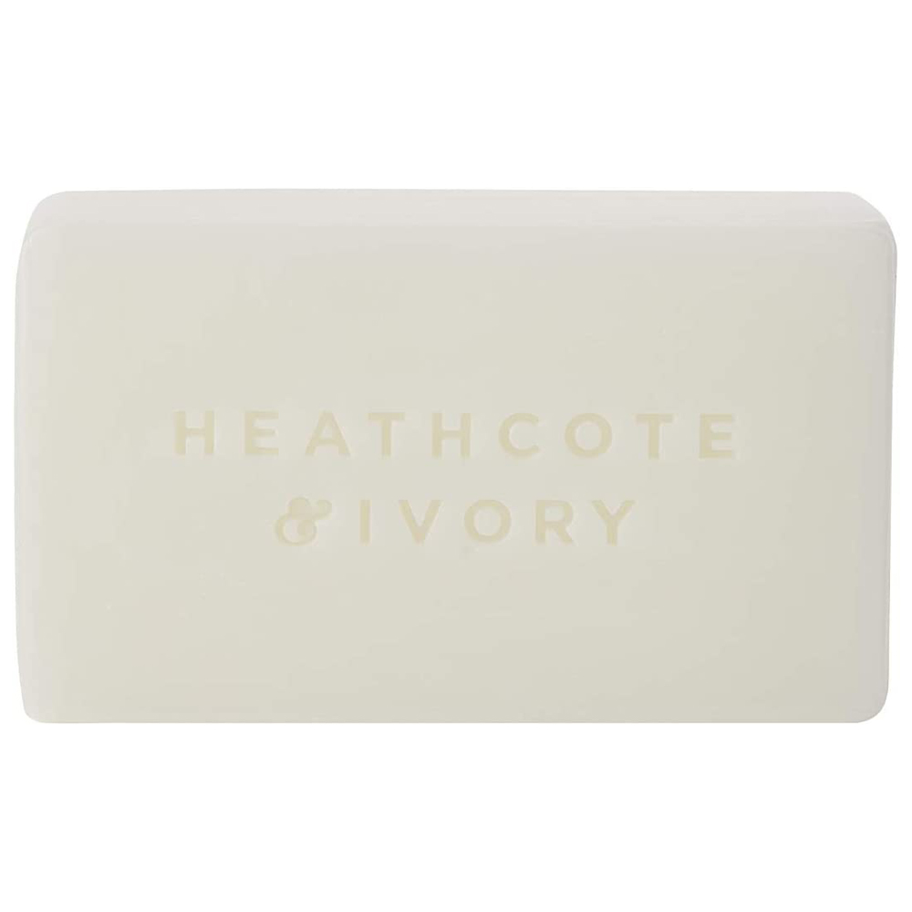 Heathcote & Ivory enchanted forest scented soap