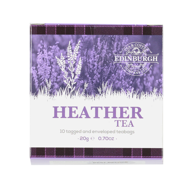 Heather teabags (pack of 10)