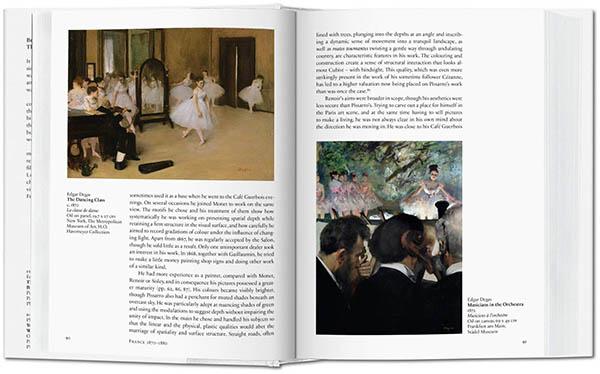 Impressionism 1860 – 1920 (hardback)
