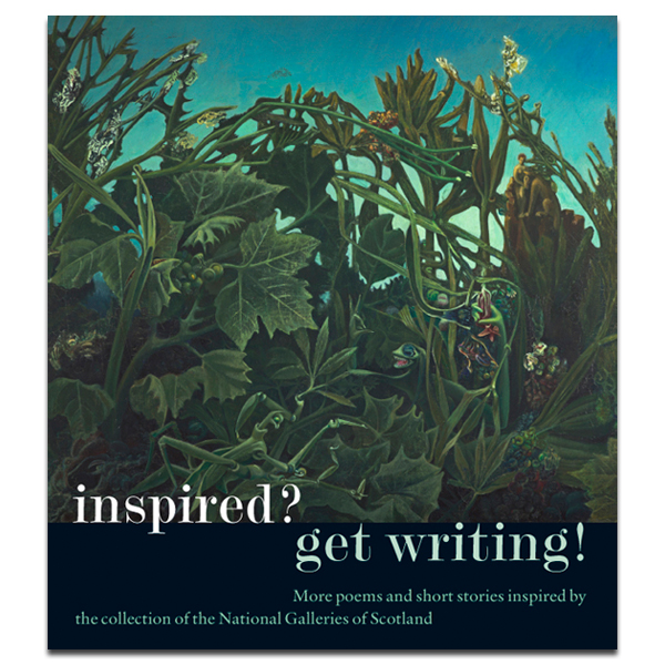 Inspired? Get Writing! II (paperback)
