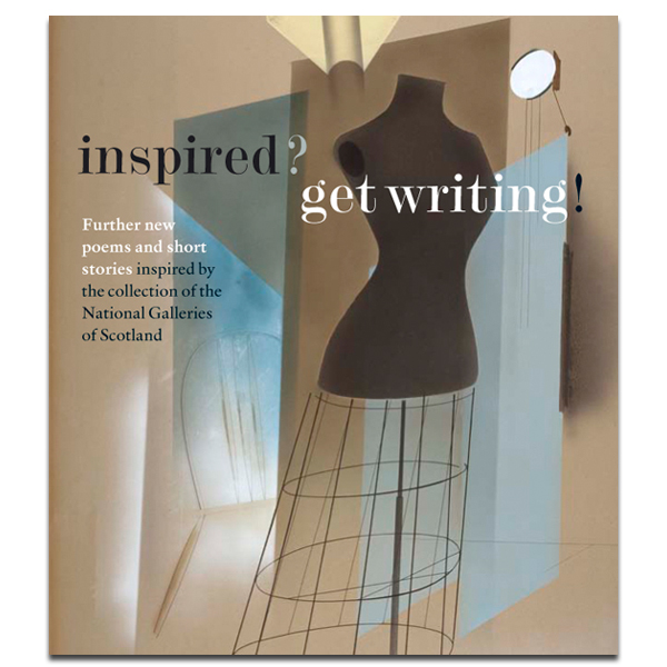 Inspired? Get Writing! III Paperback