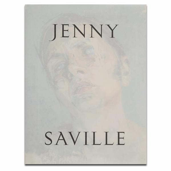 Jenny Saville Paperback