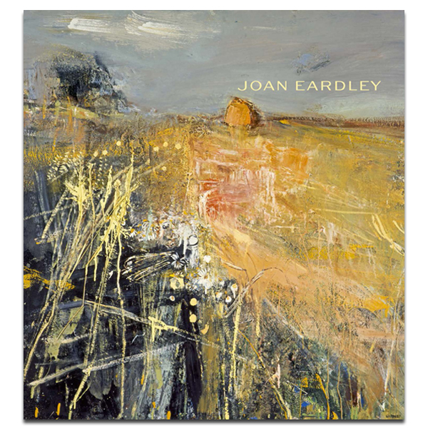 Joan Eardley Paperback