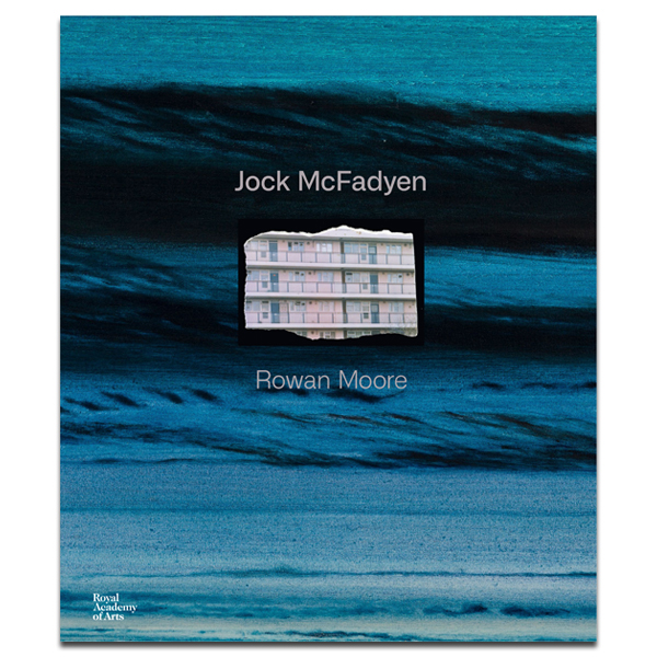 Jock McFadyen limited edition print and book (hardback)
