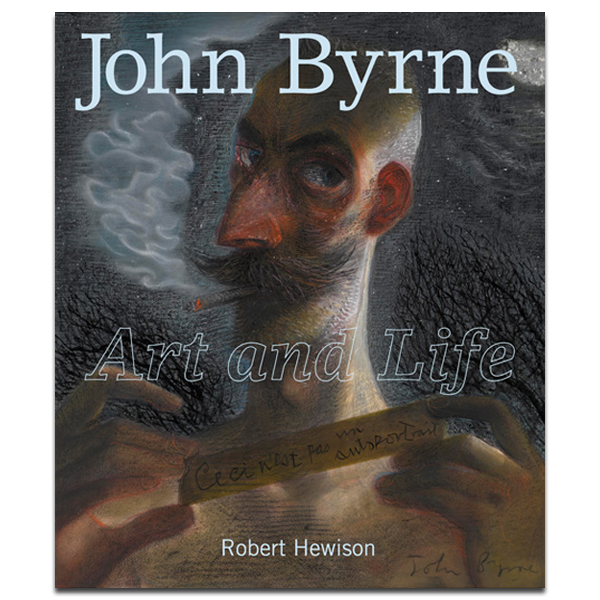 John Byrne: Art and Life limited edition book + hand-coloured print