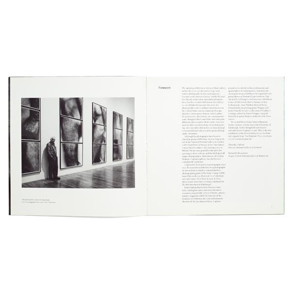 John Coplans: A self portrait 1984-1999 (paperback)