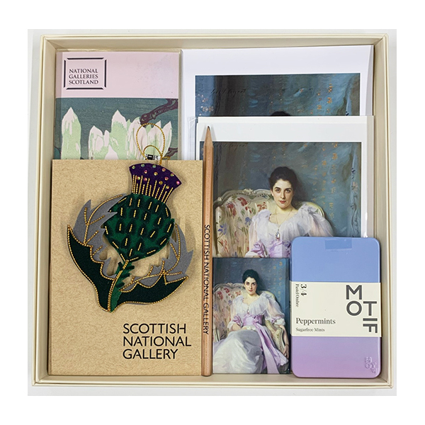 Lady Agnew gift package