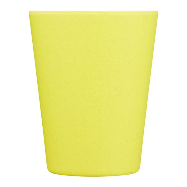 Like a boss yellow reusable 340ml | 12oz cup